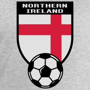 Northern Ireland fan shirt 2016 T-Shirts - Men's Sweatshirt by Stanley & Stella