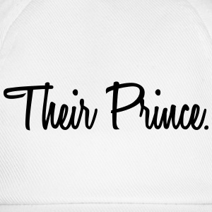 Their Prince Tee shirts - Casquette classique