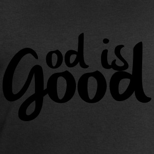 God is good T-shirts - Sweatshirt herr från Stanley & Stella