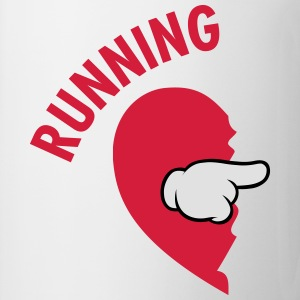 Running Partner (Part 1) T-Shirts - Mug