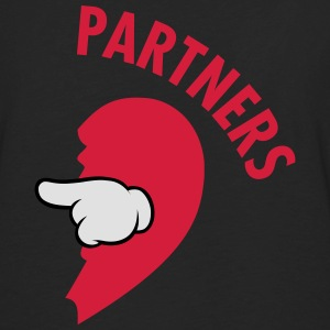 Running Partner (Part 2) T-shirts - Långärmad premium-T-shirt herr