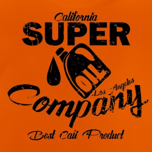 Super Oil Company T-Shirts - Baby T-Shirt