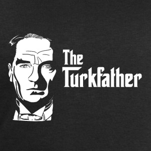 The Turkfather - Männer Sweatshirt von Stanley & Stella