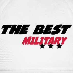 The best military T-Shirts - Baseball Cap
