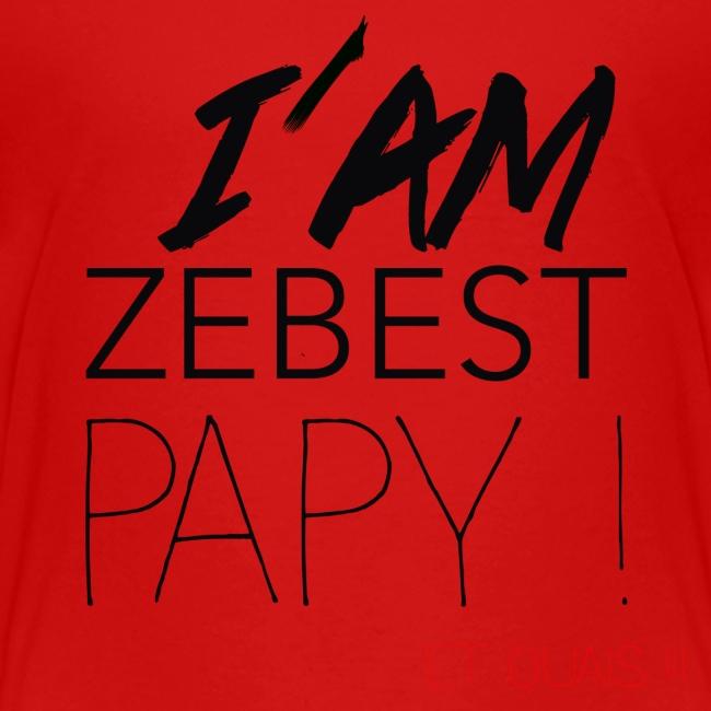 Ze best PAPY !