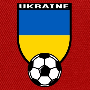 Ukraine football fan shirt 2016 T-Shirts - Snapback Cap
