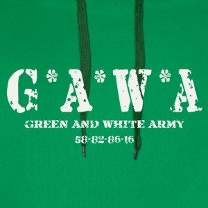 GAWA military T-Shirts - Men's Premium Hoodie