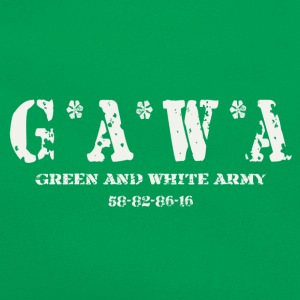GAWA military T-Shirts - Retro Bag