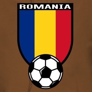 Romania football fan shirt 2016 T-Shirts - Women's Premium Hoodie