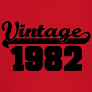 vintage 1982 T-Shirts - Baby Long Sleeve T-Shirt
