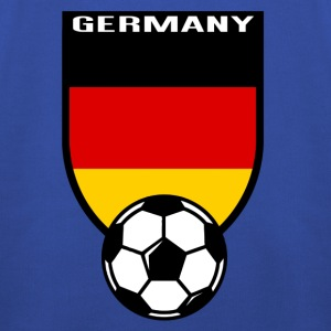 Germany fan shirt football 2016 T-Shirts - Kids' Premium Hoodie