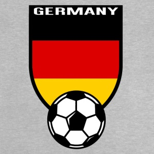 Germany fan shirt football 2016 Long Sleeve Shirts - Baby T-Shirt
