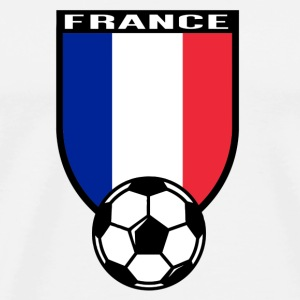Maillot de fan de foot France 2016 Autres - T-shirt Premium Homme