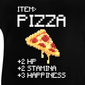 pizza Shirts - Baby T-Shirt