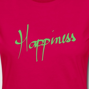 Happiness - Women's Premium Longsleeve Shirt