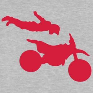 motorrad cross freestylemoto 13 T-Shirts - Baby T-Shirt