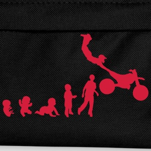 evolution motorrad freestyle motocross T-Shirts - Kinder Rucksack
