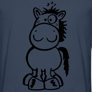 Little Horse Shirts - Men's Premium Longsleeve Shirt