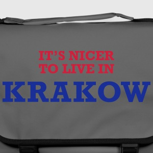 Krakow - Shoulder Bag