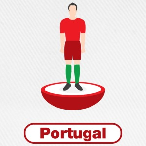 Portugal football  - Baseball Cap