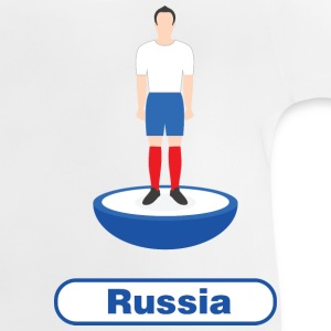 Russia football - Baby T-Shirt
