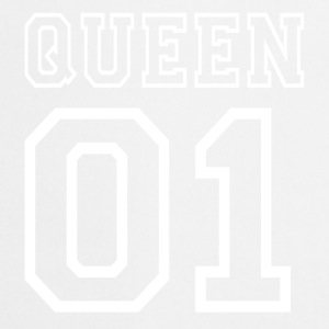 PARTNERSHIRT - QUEEN 01 Tops - Kochschürze