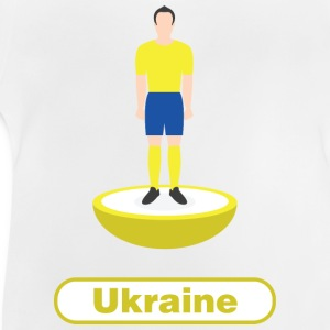 Ukraine football  - Baby T-Shirt