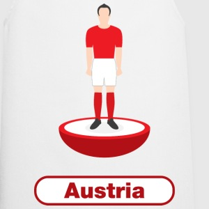 Austria football  - Cooking Apron