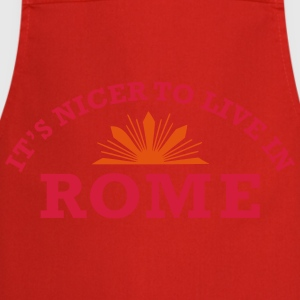 Rom - Cooking Apron