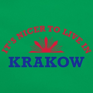 Krakow T-Shirts - Retro Bag