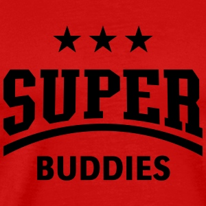 Super Buddies Tops - Men's Premium T-Shirt