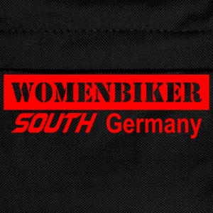 Womenbiker south Germany T-Shirts - Kinder Rucksack