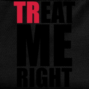 trEAT me right Sports wear - Kids' Backpack