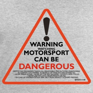 dangerous v2 T-Shirts - Men's Sweatshirt by Stanley & Stella