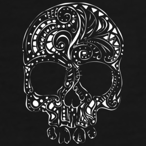 Skull Caps & Hats - Men's Premium T-Shirt
