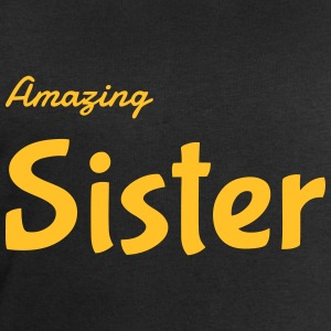 Sister - Friend - Brother - Baby - Birth - Sis T-Shirts - Men's Sweatshirt by Stanley & Stella