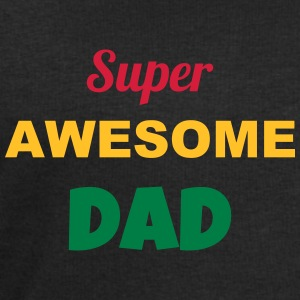 Dad - Daddy - Father's Day - Baby - Birth - Humor T-Shirts - Men's Sweatshirt by Stanley & Stella