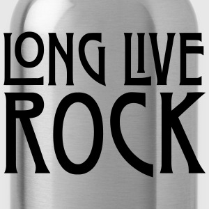 Long Live Rock - Trinkflasche