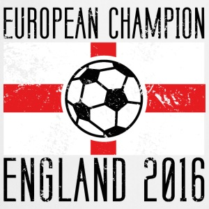 European Champion England 2016 - Cooking Apron