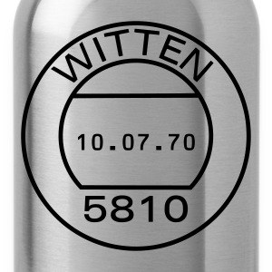 5810 T-Shirts - Trinkflasche