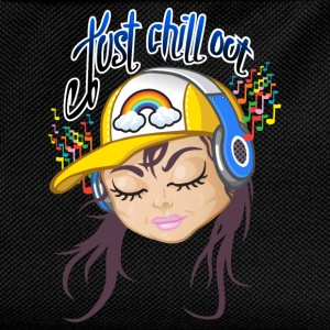 Chill out girl - Sac à dos Enfant