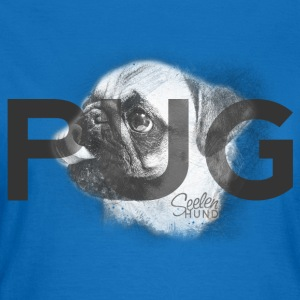Pug - The Original Pullover & Hoodies - Frauen T-Shirt