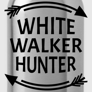 White walker hunter Bluzy - Bidon