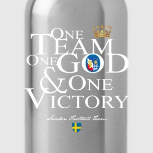 One Team One God Sweden - Gourde