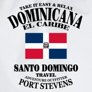 Dominican Republic Tops - Gymtas