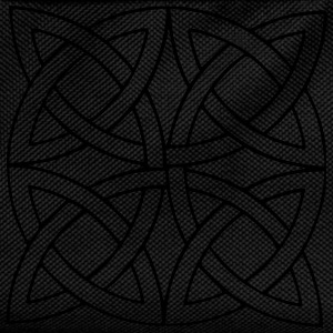 Celtic knot irish scottish - Kids' Backpack