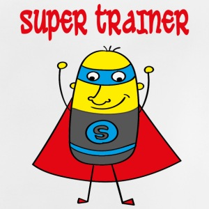 Super trainer T-Shirts - Baby T-Shirt