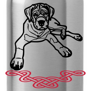 www.dog-power.nl - Trinkflasche