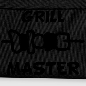 Grill Master T-Shirts - Kids' Backpack