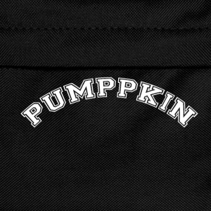 Pumpkin - Kids' Backpack
